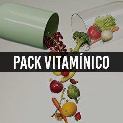Packs Multivitamínicos