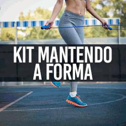 Kit Mantendo a Forma