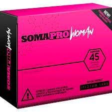 Soma Pro Woman ZMA (45 Caps)
