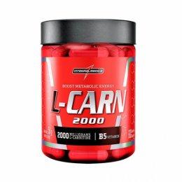 L-Carn (60 Caps)