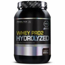 Whey Pro2 Hydrolyzed (900g)