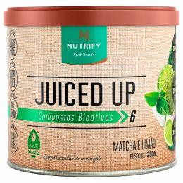 Juiced UP