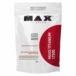 Mass Titanium 17500 (3kg) coco