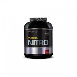 Massa Nitro NO2 (3kg)