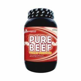 Pure Beef (1kg) - baunilha